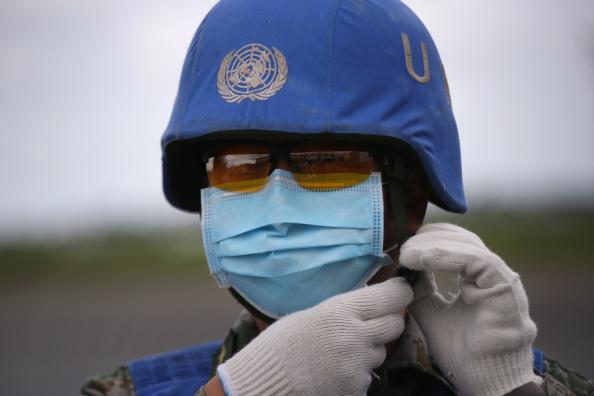 The Natural World「Liberia Battles Spreading Ebola Epidemic」:写真・画像(4)[壁紙.com]