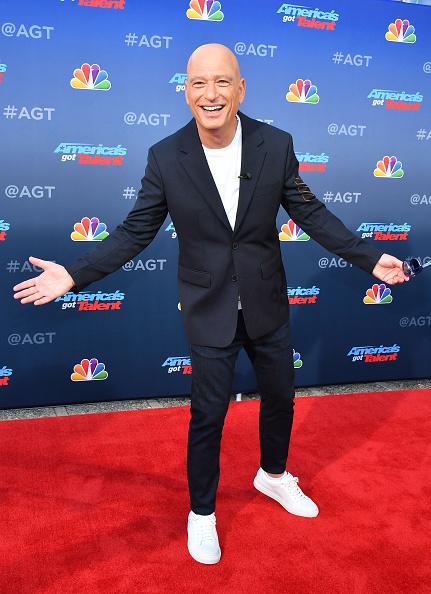 "Jacket「""America's Got Talent"" Season 15 Kickoff」:写真・画像(12)[壁紙.com]"
