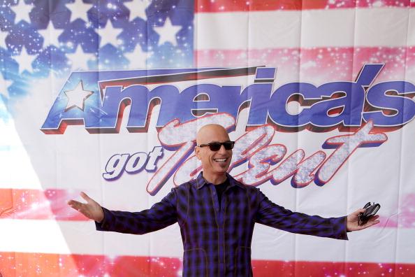 "Judge - Entertainment「""America's Got Talent"" Season 8 Meet The Judges Red Carpet Event」:写真・画像(11)[壁紙.com]"