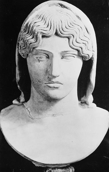 Greek Culture「Aspasia Sculpture」:写真・画像(5)[壁紙.com]