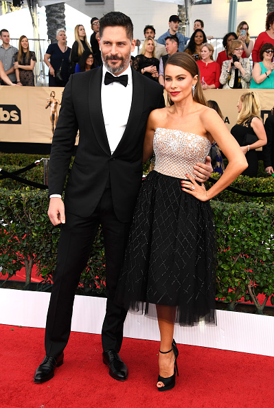 Frazer Harrison「The 23rd Annual Screen Actors Guild Awards - Arrivals」:写真・画像(15)[壁紙.com]