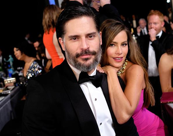 Sofia Vergara「The 22nd Annual Screen Actors Guild Awards - Show」:写真・画像(9)[壁紙.com]