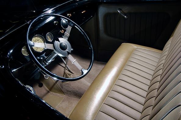 Journey「Ford Radster 1937」:写真・画像(7)[壁紙.com]
