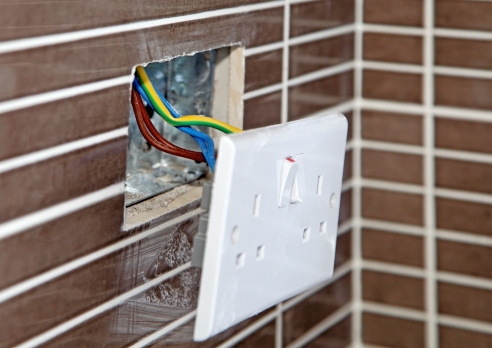 Light Switch「New electric socket.」:スマホ壁紙(16)