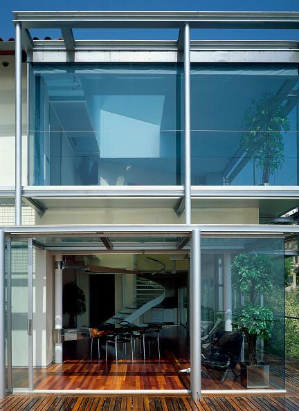 Transparent「View of an elegant house」:写真・画像(4)[壁紙.com]