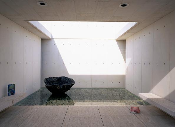 Block Shape「View of an atrium」:写真・画像(19)[壁紙.com]