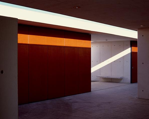Block Shape「View of an atriums entrance」:写真・画像(15)[壁紙.com]