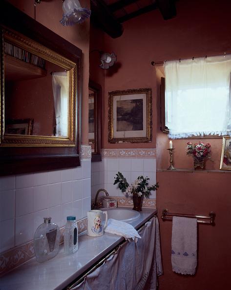 Crockery「View of an elegant washroom」:写真・画像(10)[壁紙.com]