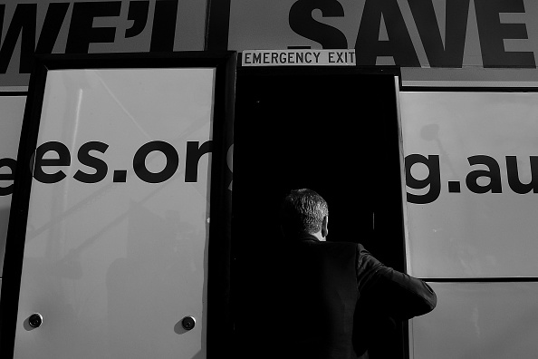 Best shot「Bill Shorten: Behind The Scenes On The Campaign Trail」:写真・画像(16)[壁紙.com]