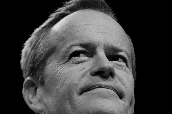 Lisa Maree Williams「Bill Shorten: Behind The Scenes On The Campaign Trail」:写真・画像(1)[壁紙.com]