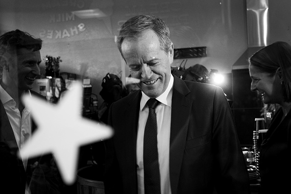 Lisa Maree Williams「Bill Shorten: Behind The Scenes On The Campaign Trail」:写真・画像(2)[壁紙.com]