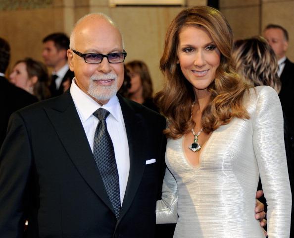 セリーヌ・ディオン「83rd Annual Academy Awards - Arrivals」:写真・画像(7)[壁紙.com]