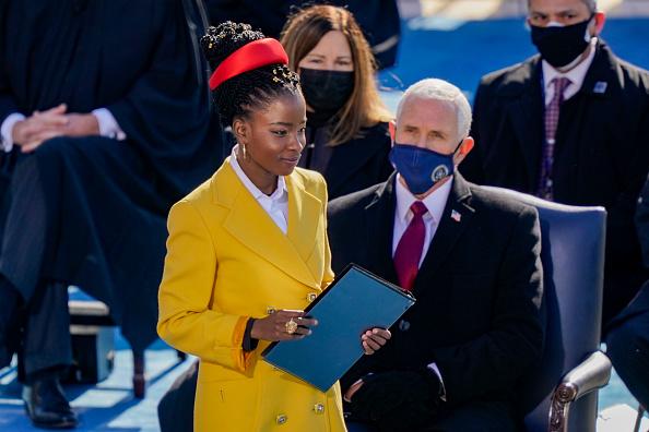 Presidential Inauguration「Joe Biden Sworn In As 46th President Of The United States At U.S. Capitol Inauguration Ceremony」:写真・画像(17)[壁紙.com]
