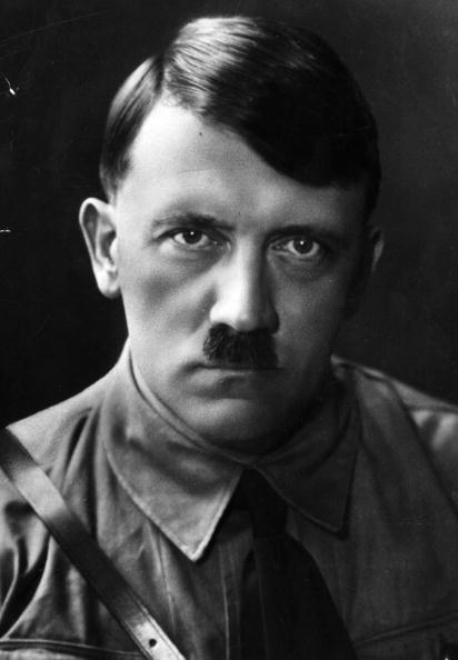 ポートレート「Adolf Hitler」:写真・画像(7)[壁紙.com]