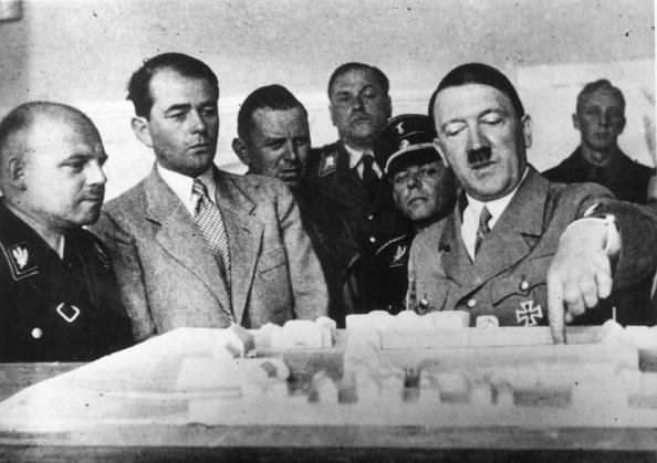 Drawing - Activity「Hitler's Plan」:写真・画像(14)[壁紙.com]