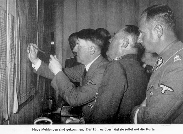 Ardennes Forest「Dictator Plan」:写真・画像(7)[壁紙.com]