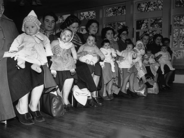 Social Services「Baby Inspection」:写真・画像(16)[壁紙.com]