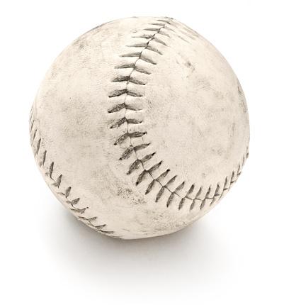 Sphere「Old Softball」:スマホ壁紙(13)