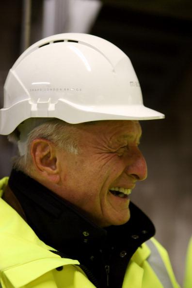Richard Blanshard「Visiting The Shard」:写真・画像(14)[壁紙.com]