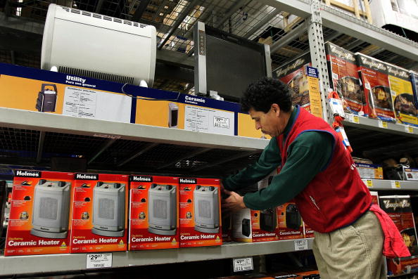 Market - Retail Space「Demand For Space Heaters Soars As Energy Bills Rise」:写真・画像(18)[壁紙.com]