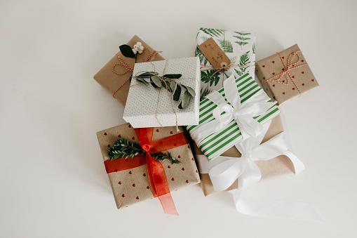 お祭り「Presents」:スマホ壁紙(11)
