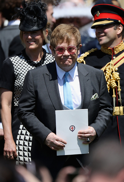 到着「Prince Harry Marries Ms. Meghan Markle - Windsor Castle」:写真・画像(18)[壁紙.com]