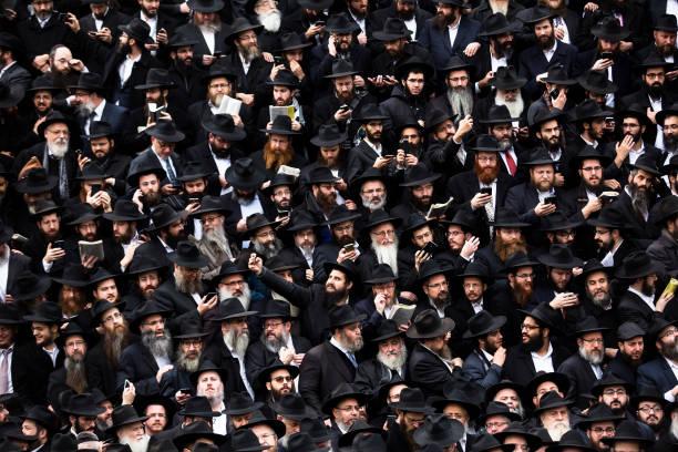 ベストショット「Chabad-Lubavitch Rabbi's From Around The World  Annual Group Photo」:写真・画像(10)[壁紙.com]