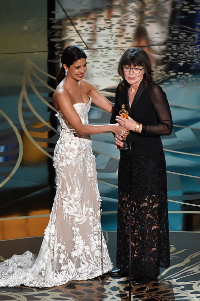 Academy Awards「88th Annual Academy Awards - Show」:写真・画像(7)[壁紙.com]