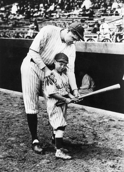 Baseball - Sport「Babe Ruth」:写真・画像(2)[壁紙.com]