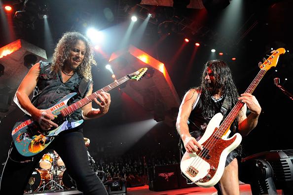 Heavy Metal「Metallica Performs At Mandalay Bay In Las Vegas」:写真・画像(18)[壁紙.com]