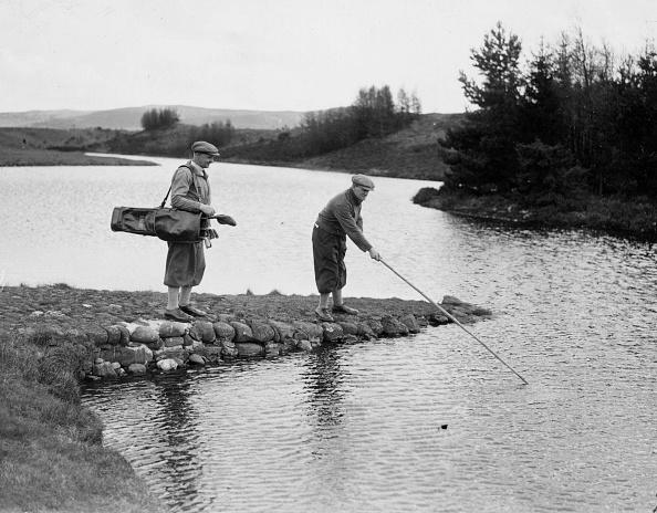 Humor「Railwaymen's Golf」:写真・画像(9)[壁紙.com]