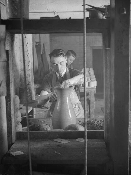 Crockery「Craftmanship」:写真・画像(10)[壁紙.com]