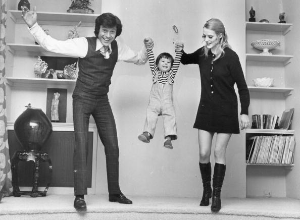 Domestic Life「Baby Blair」:写真・画像(18)[壁紙.com]