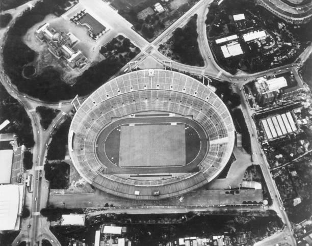 Tokyo Stadium:ニュース(壁紙.com)