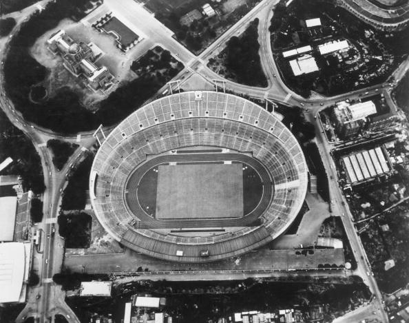 National Stadium「Tokyo Stadium」:写真・画像(0)[壁紙.com]
