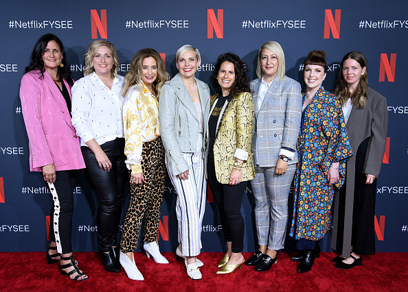 Raleigh - North Carolina「Netflix Costume Designer Panel & Reception」:写真・画像(16)[壁紙.com]