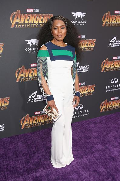 エンタメ総合「Los Angeles Global Premiere for Marvel Studios' 'Avengers: Infinity War'」:写真・画像(13)[壁紙.com]