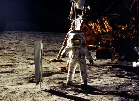 NASA「30th Anniversary of Apollo 11 Moon Mission」:写真・画像(5)[壁紙.com]