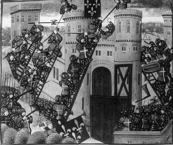 Circa 14th Century「Scaling Pontandemer」:写真・画像(14)[壁紙.com]