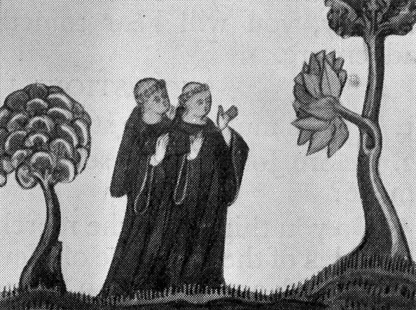 Medieval「In The Garden」:写真・画像(17)[壁紙.com]