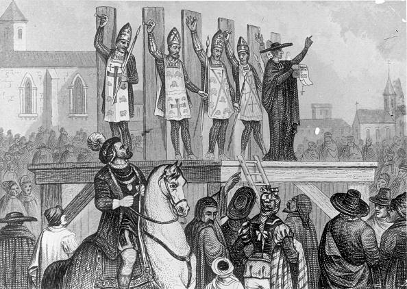 Medieval「The Inquisition」:写真・画像(13)[壁紙.com]
