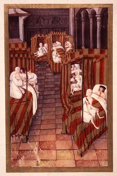 Circa 14th Century「Legend Of Danaids」:写真・画像(12)[壁紙.com]