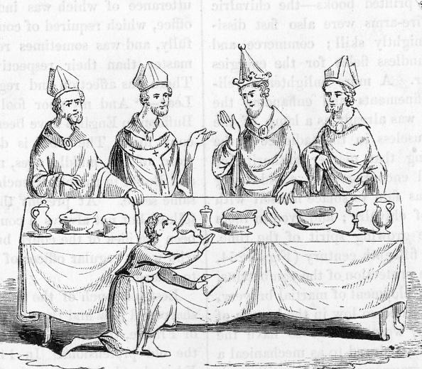 Bishop - Clergy「Wine Tasting」:写真・画像(11)[壁紙.com]