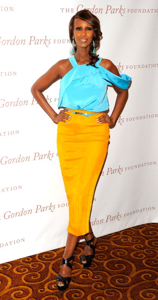Cut Out Clothing「The Gordon Parks Foundation Awards Dinner And Auction」:写真・画像(18)[壁紙.com]