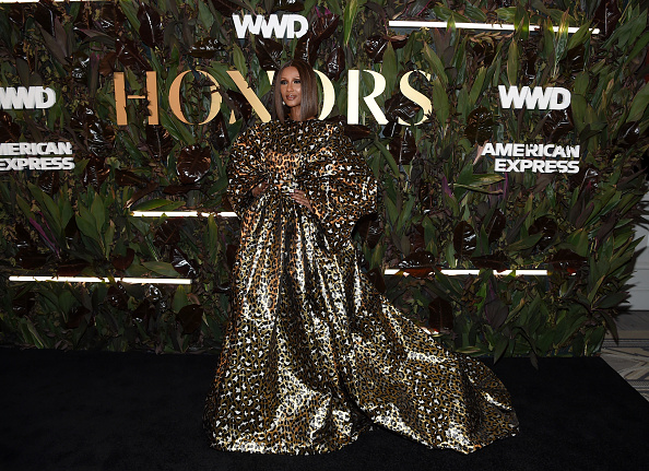 Evening Gown「2019 WWD Honors」:写真・画像(4)[壁紙.com]