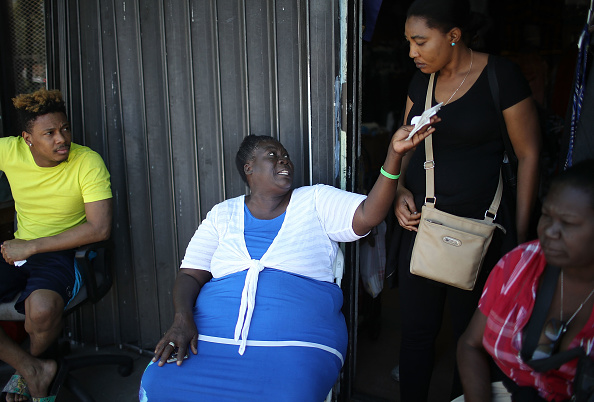 Strip Mall「Gentrification Of Miami's Little Haiti Neighborhood Forces Closures Of Businesses Serving Community」:写真・画像(16)[壁紙.com]