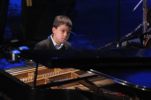 Pianist「Ethan Bortnick In Concert」:写真・画像(14)[壁紙.com]