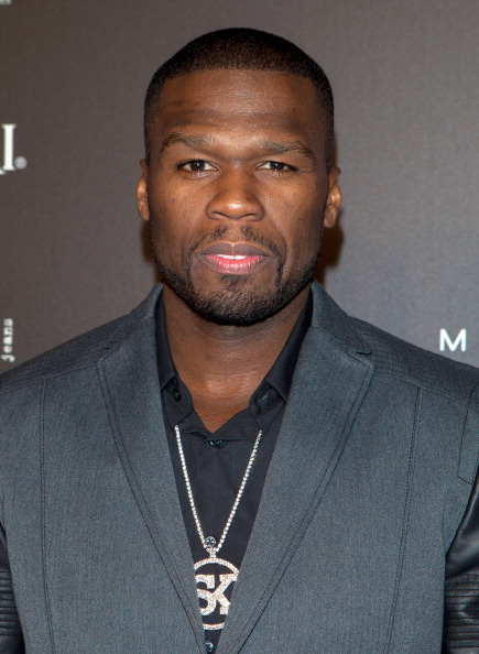 50 Cent - Rapper「Us Weekly's 25 Most Stylish New Yorkers Event」:写真・画像(10)[壁紙.com]
