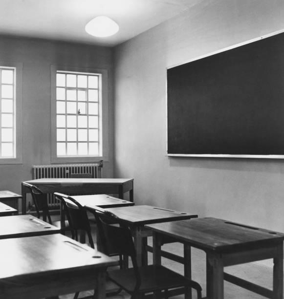 Borstal Classroom:ニュース(壁紙.com)