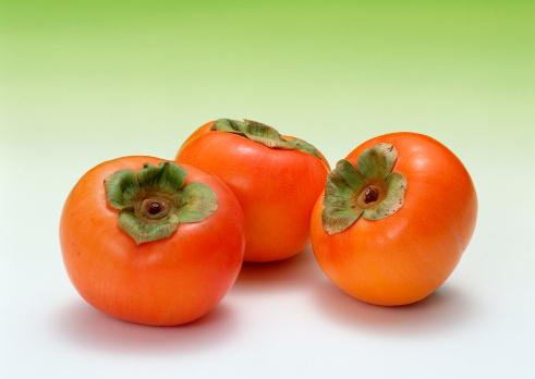柿「Persimmon」:スマホ壁紙(3)